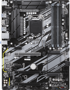 All Motherboards - Motherboard Specifications On MotherboardDB