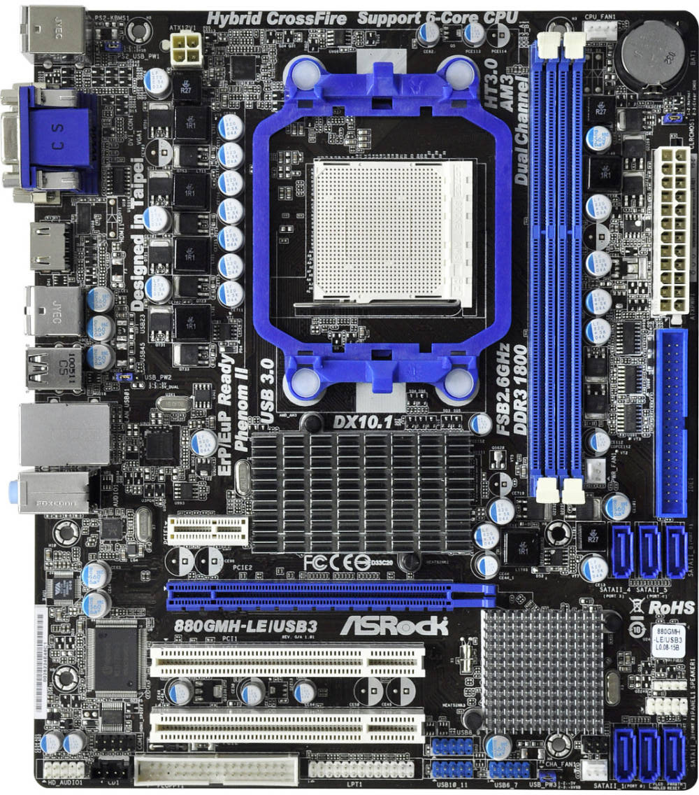 ASROCK 880GMH-LE/USB3 WINDOWS 8 DRIVER