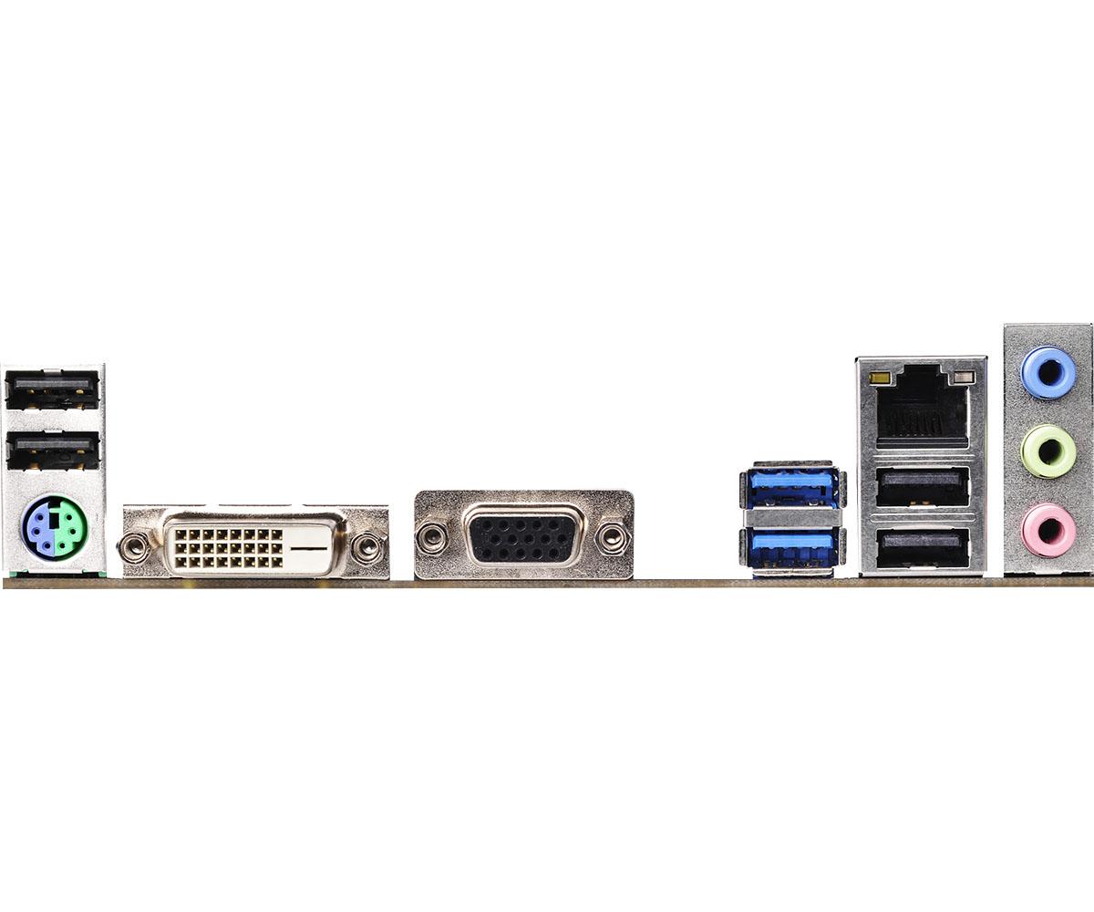 ASRock H110M-DVS R2.0 Realtek Audio Drivers Mac