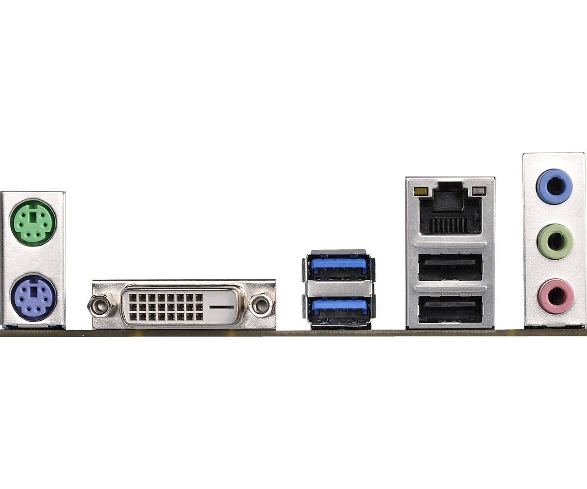 ASRock H110M-PIO Realtek LAN 64 BIT Driver