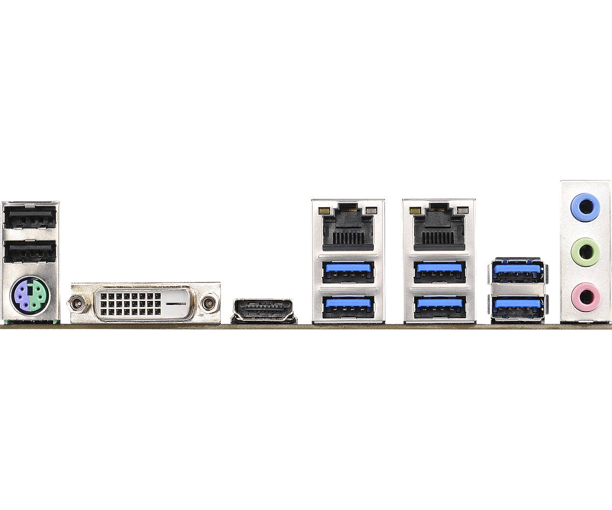 Download Drivers: ASRock H170M-ITX/ac Realtek WLAN