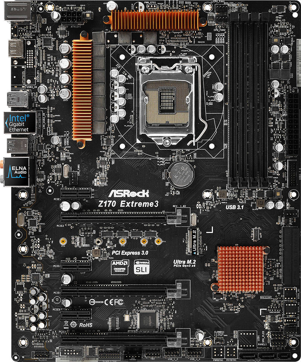 ASROCK Z170 EXTREME3 INTEL GRAPHICS WINDOWS 7 DRIVERS DOWNLOAD