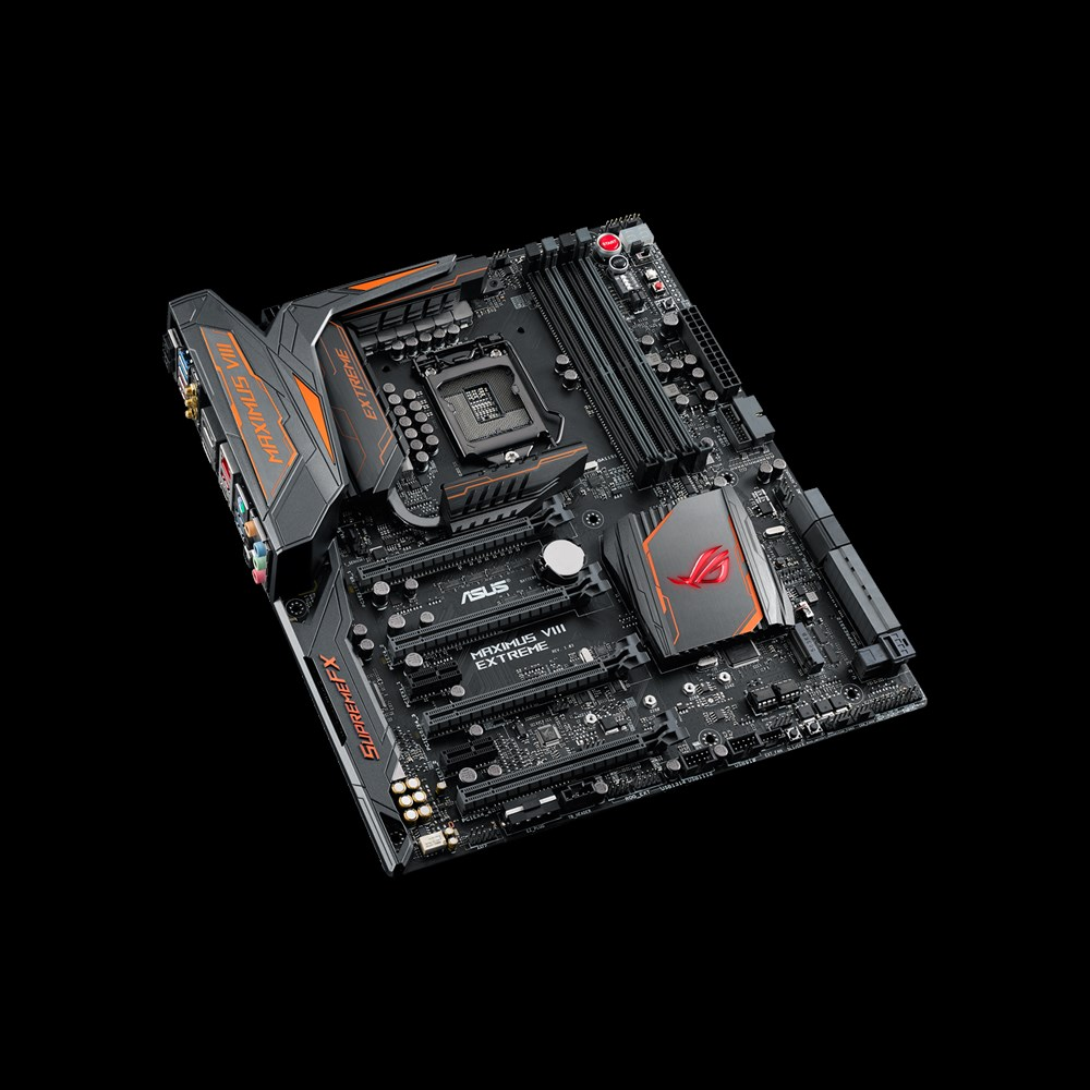 ASUS ROG MAXIMUS VIII EXTREME/ASSEMBLY Realtek Audio Windows 8 X64 Driver Download