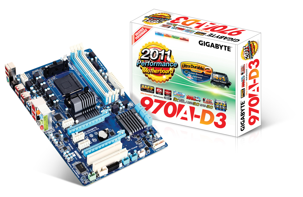 DOWNLOAD DRIVER: GIGABYTE GA-970A-D3 (REV. 1.2)